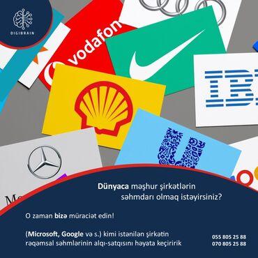toyuq cuce alqi satqisi - Azərbaycan: Dünyaca məşhur, Google, Microsoft, McDonald's, Facebook