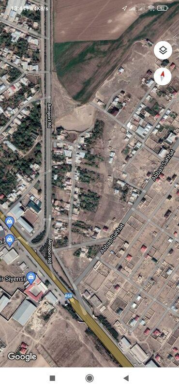 Недвижимость - Дашкесан: Продам 4 соток Строительство от собственника