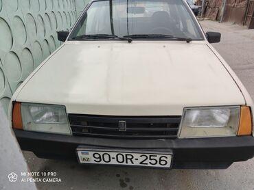 Avtomobillər - Azərbaycan: VAZ (LADA) 21099 1.6 l. 1996