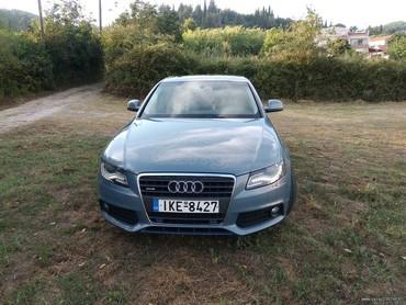Audi A4 2008 σε Πειραιάς - εικόνες 3