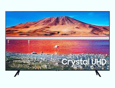- Azərbaycan: Televizor Samsung 140sm televizor 2020 model.Ideal