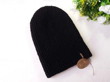Вязанные шапки мужские и женские! в Бишкек