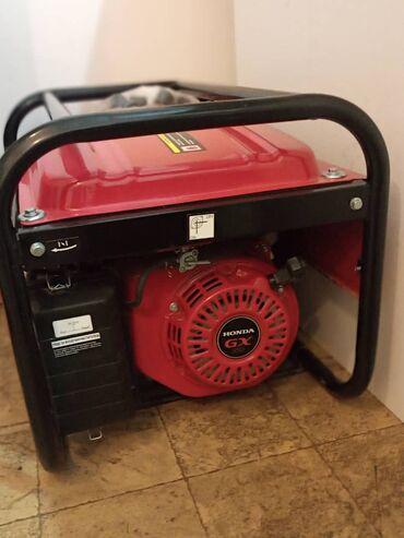 Срочно продается генератор HondaEG550CXS торг уместен реальным
