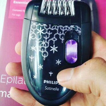 philips 636 - Azərbaycan: Philips epilyator