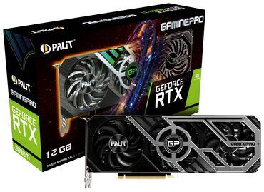 Palit GeForce RTX 3080 Ti GamingPro 12GB (NED308T019KB-132AA)Продаются