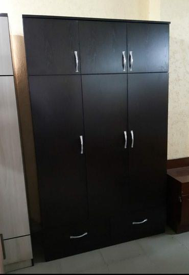 Шкаф шифанер новый мебель в Бишкек