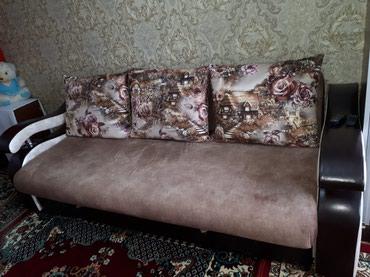 """Продаю диван """"Тик-Так"""". Прощу 15000с. в Бишкек"""
