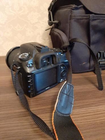 sony-a7-iii-бишкек в Кыргызстан: Фотоаппарат Sony в хорошем состоянии есть зарядка на батарею