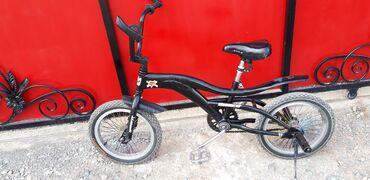 Срочно продаю велосипед bmx бмхПодростковый от 8 до 16летКолеса 16