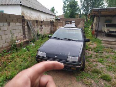 Renault 19 1.8 л. 1991 | 122000 км
