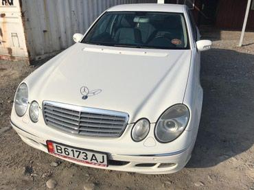Mercedes-Benz 280 2005 в Бишкек