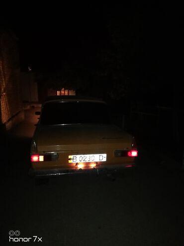 Москвич 1.7 л. 1986