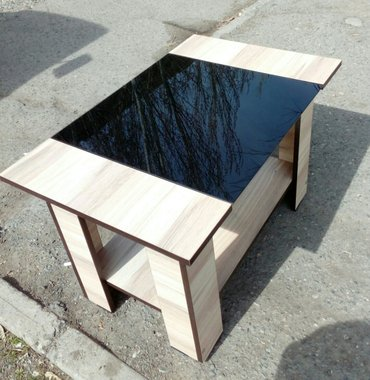 Журнальные столы. в наличии и на заказ. от 6000 сом. в Лебединовка
