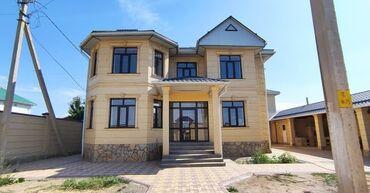 теплый пол электрический цена в бишкеке в Кыргызстан: 220 кв. м, 8 комнат, Гараж, Утепленный, Теплый пол