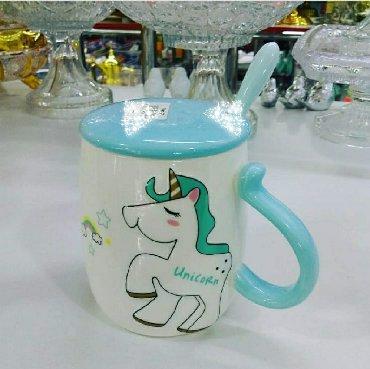 - Azərbaycan: Unicorn fincan