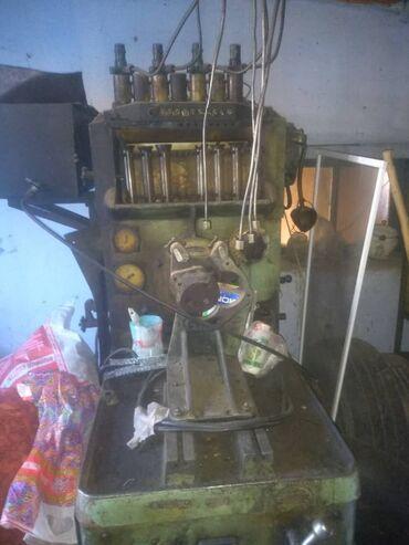 шредеры 17 19 с ручкой в Кыргызстан: Аппаратура жасай турган стенд сатылат. Рабочий абалда