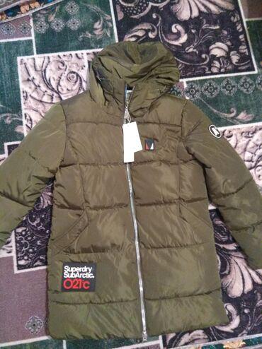 fiat 850 в Кыргызстан: Новая куртка отдам за 850 договорная