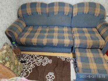 Продаю диван! Состояние хорошее. Торг!!!