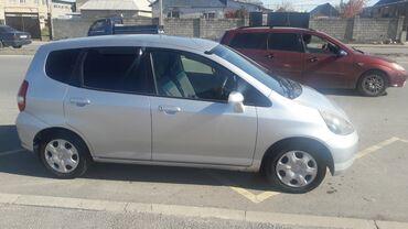 Автомобили - Лебединовка: Honda Fit 1.3 л. 2002 | 250000 км