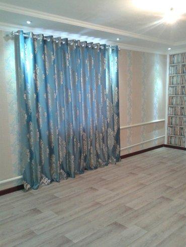 продается дом в ж/м Кара-Жыгач 90 кв. м. с мебелью и бытовой техникой. in Бишкек