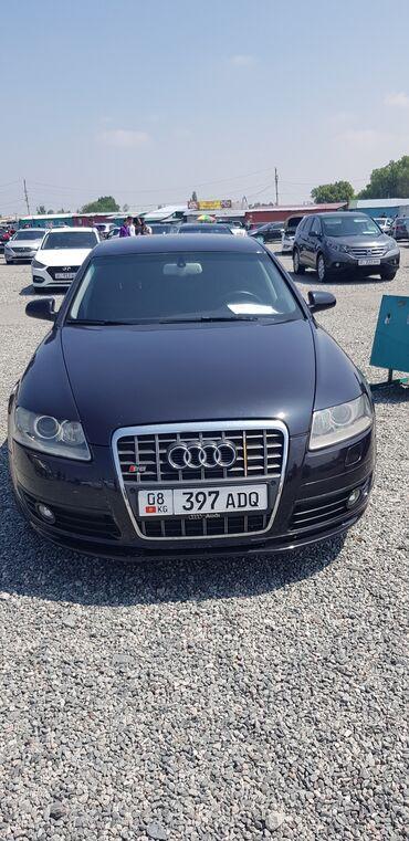 Транспорт - Корумду: Audi A6 3.2 л. 2006 | 175000 км