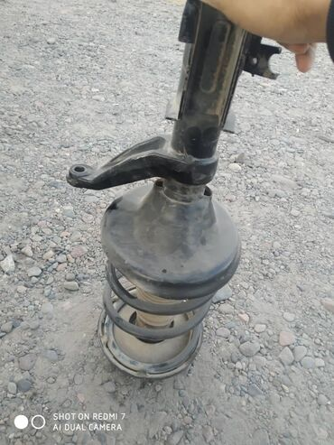 Транспорт - Семеновка: Амортизатор передний. Хонда Стрим 1.7. Город БИШКЕК. ДОСТАВКА