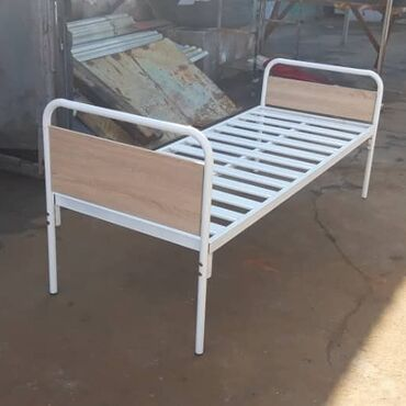 Больничная койка. Кровать