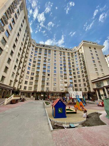 французский квартал бишкек in Кыргызстан | ПРОДАЖА КВАРТИР: Элитка, 3 комнаты, 101 кв. м Бронированные двери, Видеонаблюдение, Лифт