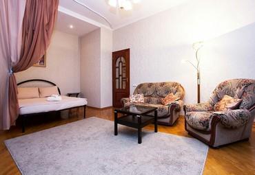 Посуточно одна и двух ком квартиры. в Бишкек