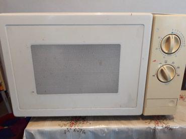 Продаю микроволновую печь. Дешево. в Бишкек