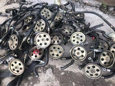 podushka dvigatelja honda в Кыргызстан: Honda Odyssey 3.0 насосы ГУР и рулевые рейки из Японии в ассортименте!