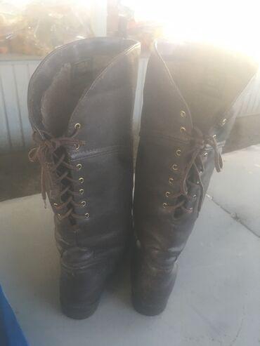 tufli zhenskie 39 40 razmer в Кыргызстан: Натураль кожаные размер 39 40