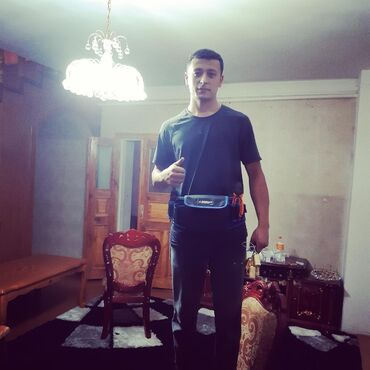 сантехники мастеров свою в Кыргызстан: Сантехник электрик Бытавой техники установка мастер на все руки