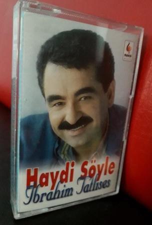 Bakı şəhərində Оригинальная аудио кассета из Турции. Новый!