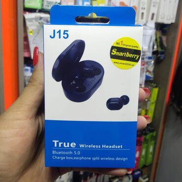Bluetooth Nauşnik