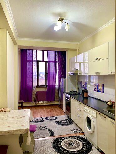Недвижимость - Кыргызстан: Продается квартира: 1 комната, 46 кв. м