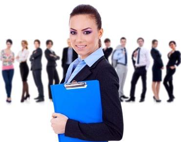 В частную компанию требуется помощник в Бишкек