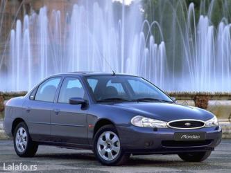 Ford mondeo 2 polovni delovi    - Gornji Milanovac