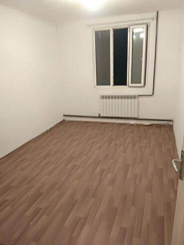 Долгосрочная аренда квартир - 2 комнаты - Бишкек: 2 комнаты, 21 кв. м Без мебели