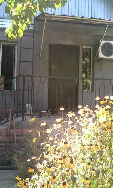 Благоустроенный дом, на участке 4 сот. в Бишкек