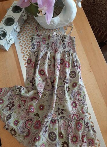 Dečija odeća i obuća | Kraljevo: Paketic velicine 8 za devojcice, sve za 1000 dinara
