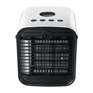 Očistači vazduha   Srbija: Mini Air Condition Chilly Air (prenosni) sa osvezivacem vazduhaUredjaj