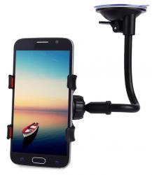 Držač za mobilni telefon sa praktičnom štipaljkom i vakuum - Zrenjanin