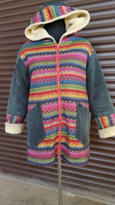 Женская одежда - Мыкан: Куртка - толстовка, размер 42-44, состояние хорошее
