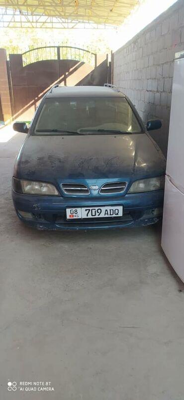 Nissan - Бишкек: Nissan Primera 1.6 л. 1998