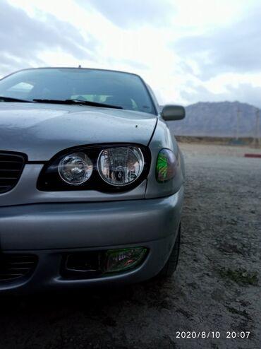 Транспорт в Баткен: Toyota Corolla 1.6 л. 2000   190000 км