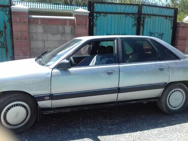 Audi в Кок-Ой: Audi 100 2.3 л. 1990