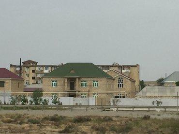 Qobustan şəhərində Bakı şeheri Qaradağ Sangaçal qesebesi  5 mertebeli binanın 5 ci