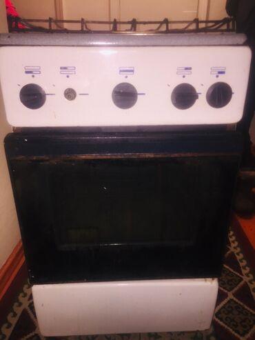 Электроника - Шопоков: Продаю газ плиту в рабочем состоянии, все форсунки и духовка работает