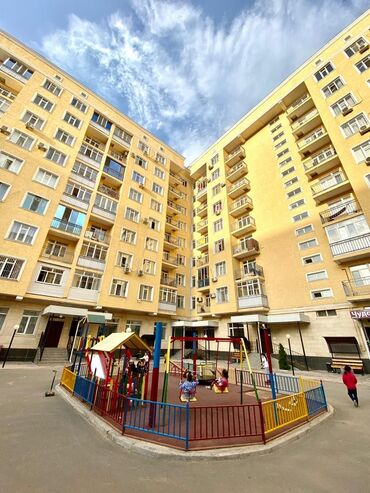 квартира жибек жолу in Кыргызстан   ТИГҮҮЧҮЛӨР: Элитка, 3 бөлмө, 103 кв. м Брондолгон эшиктер, Видео байкоо, Лифт